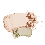 Двуцветна пудра - коректор Lumene Nordic Chic CC Color Correcting Powder